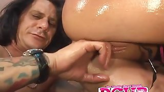 Kylie G Worthy fingered with an increment of fucked by a mature guy