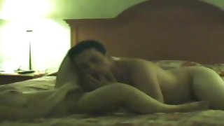 Amateur Truss Fuck And Caught On Hidden Camera In Motel