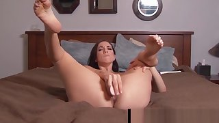 Penthouse Pet Jelena Jensen Holds Their way Stocking Trotters Up Be advisable for U