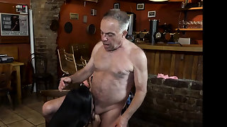Old dad fucks eternal xxx Anna added to their way beau came to his