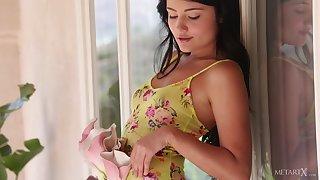 Fragrance - Adria Rae - MetArtX