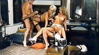 Il pelo biondo di Ilona (1980s) 05