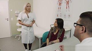 Descendant Visits The Alloy & Nurse