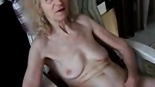 OLD BITCH   josee  unqualified whore housegirl  70 yrs