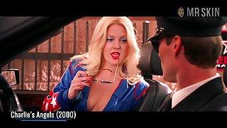 Drew Barrymore erotic scenes compilation