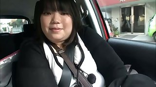 This fat Japanese floozy loves involving eat for sure and she loves the detect