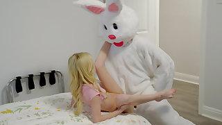 Just like rabbits